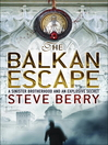 The Balkan Escape (eBook)
